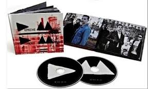 ultimo cd de depeche mode