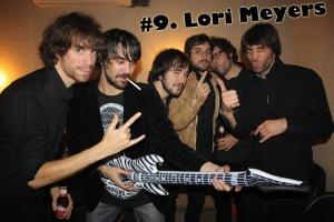 Lori-Meyers